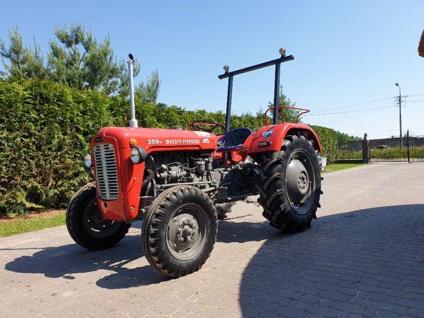 Uzywane Ciagniki Rolnicze Traktory Ogloszenia Olx Pl