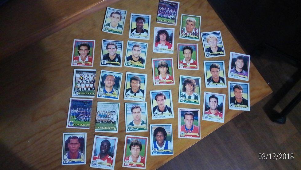 b8df4c9cb5 Cromos Futebol Panini - Colecções - Antiguidades - OLX Portugal