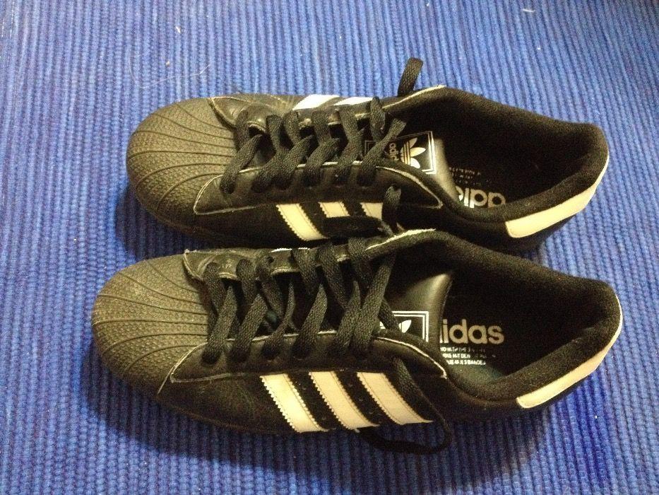 8b61a8aafb6 Adidas Superstar - Viana do Castelo