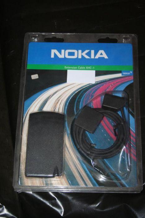 Extensão Unidade Mãos Livres para Nokia 8110