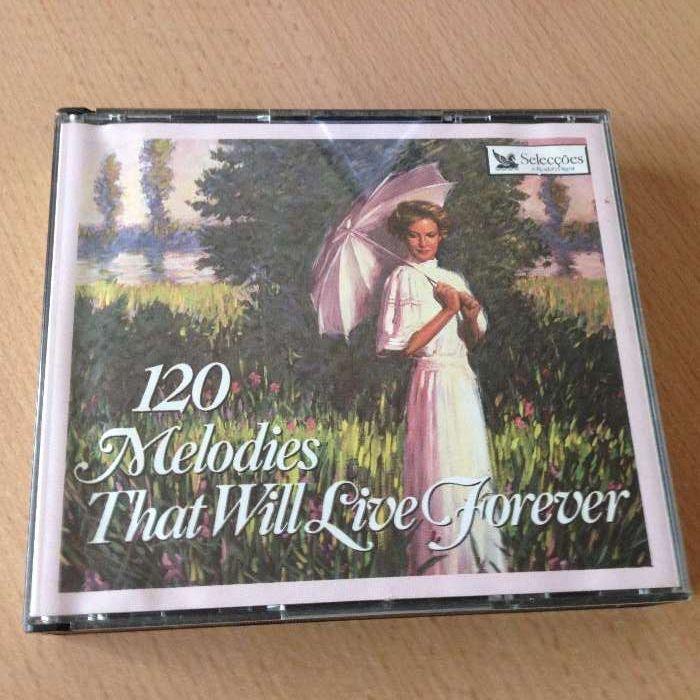 cea1d27760 Readers Digest - Discos Vinil - CDS - Música - OLX Portugal