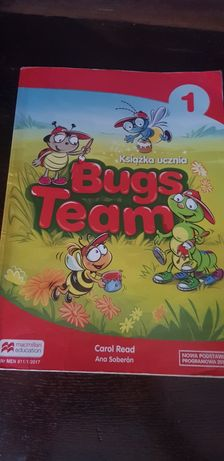 bugs team podręcznik