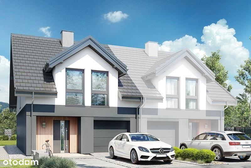 Dobrzykowice (nie okolice) | duży dom i działka