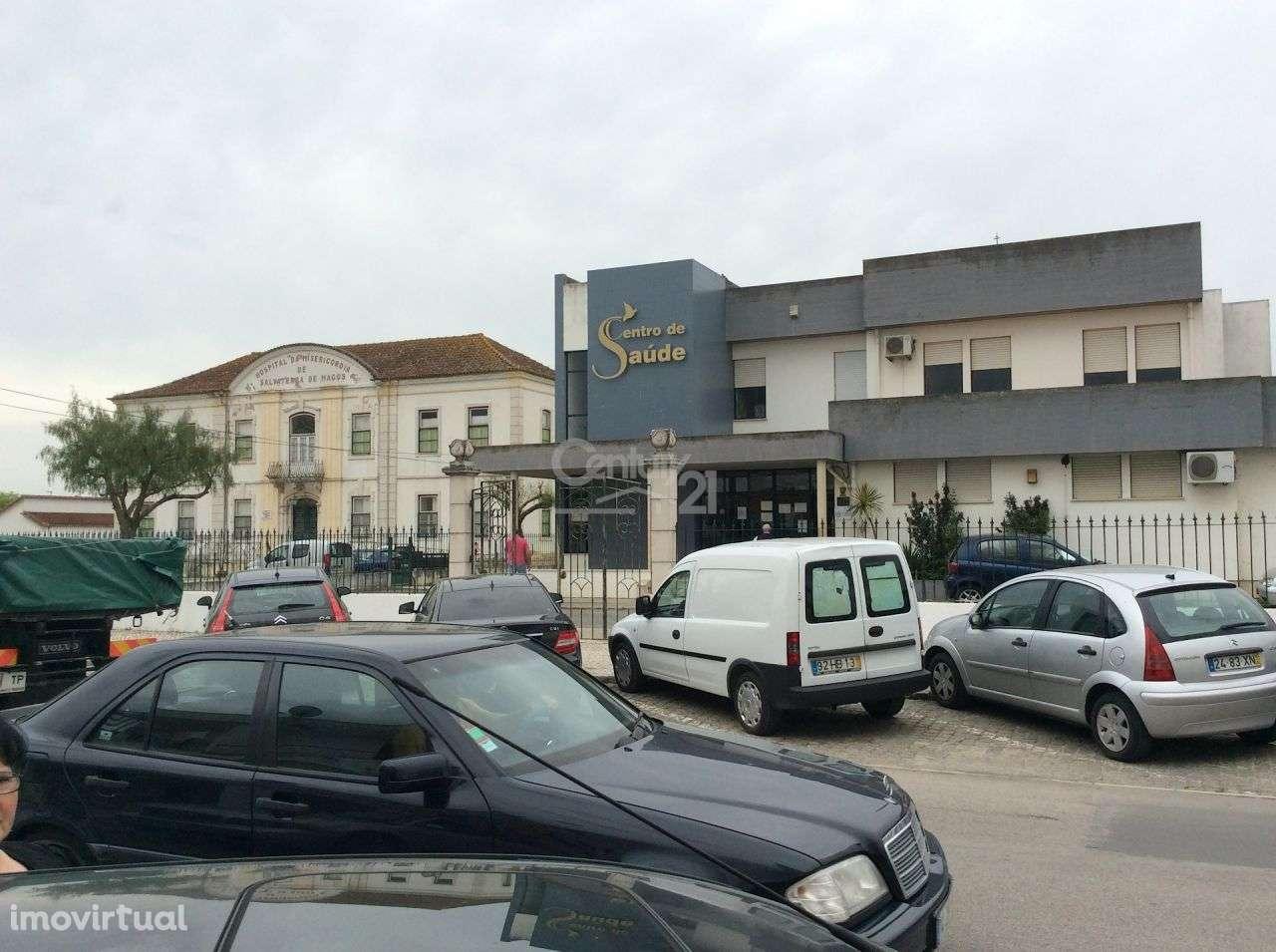 Trespasses para comprar, Salvaterra de Magos e Foros de Salvaterra, Santarém - Foto 12