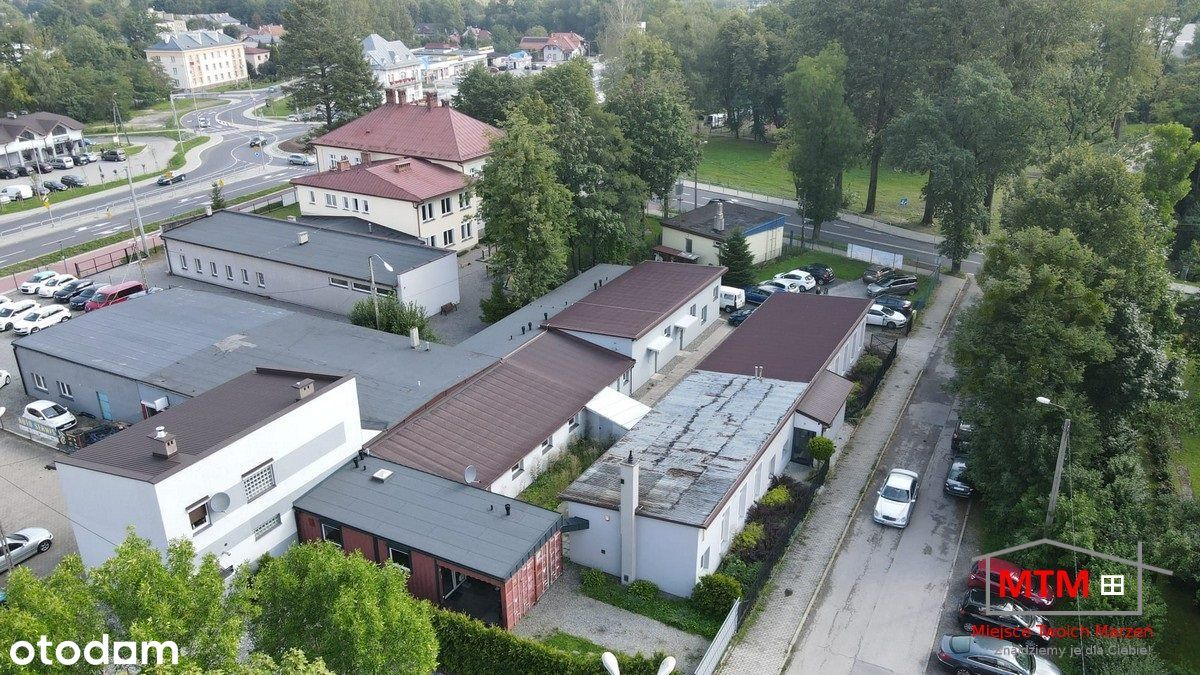 Obiekt do wynajęcia Bielsko - Biała Wapienica