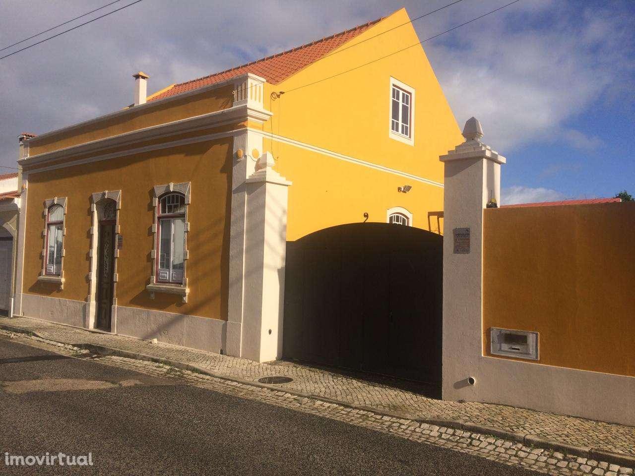 Moradia para comprar, Vila Chã de Ourique, Cartaxo, Santarém - Foto 2