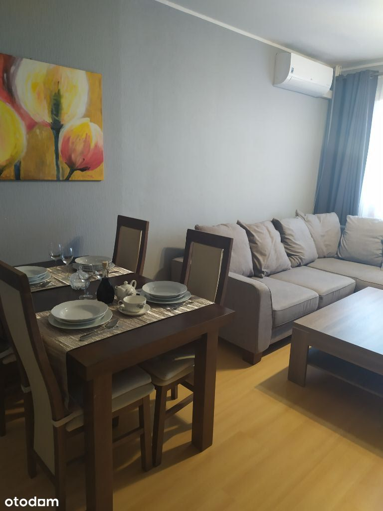 Mieszkanie 48m2 Opole ZWM