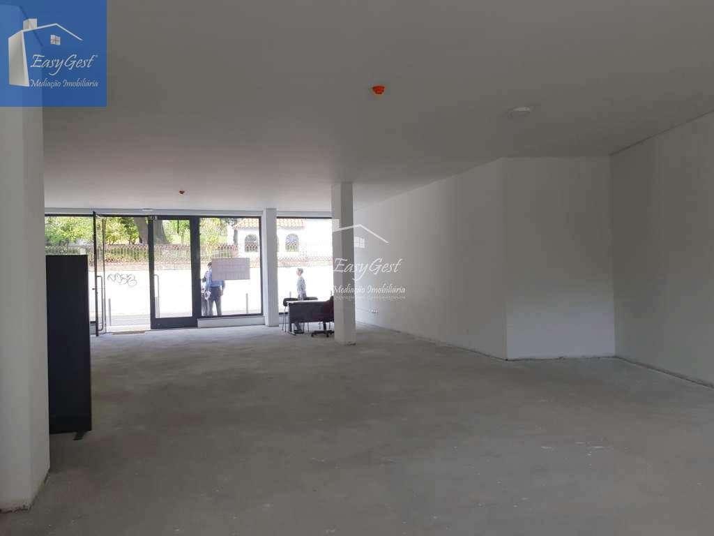 Loja para arrendar, São Domingos de Benfica, Lisboa - Foto 2