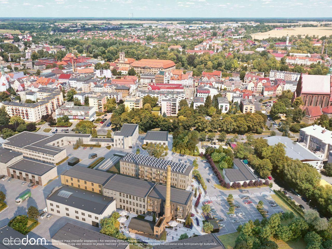 Nowe Mieszkanie z Antresolą Wełna W1/1.3