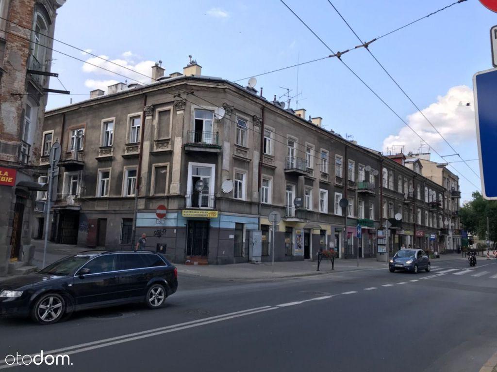 Lokal Lubartowska Śródmieście