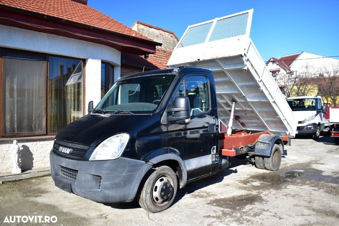 Iveco Daily 35c12 - 6