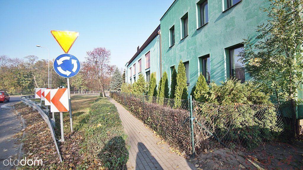 Inwestycja obiekt 1422 m2 hostel biura blisko S5!