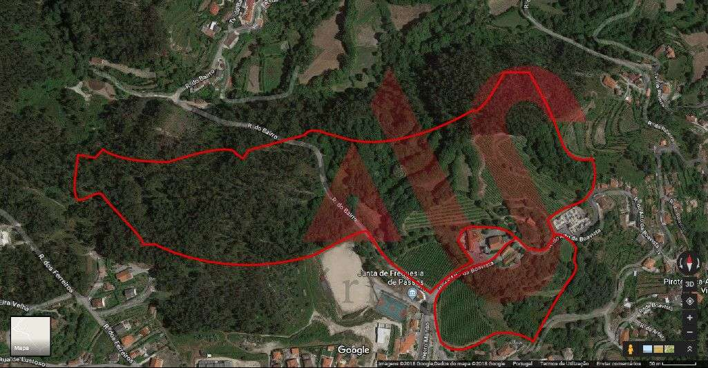Quintas e herdades para comprar, Passos, Braga - Foto 2