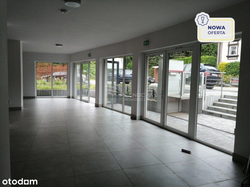 Na sprzedaż nowy budynek w Krakowie 485m2