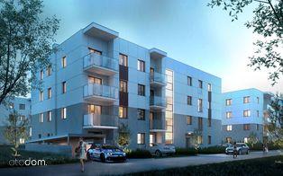 Nowe mieszkanie z dużym ogródkiem Residence IV, M2