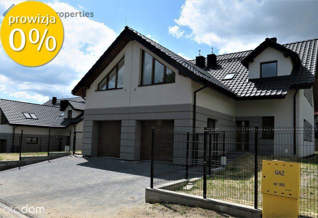 Dom 178 M2 Z Garażem (6 Pokoi, 3 Łazienki)