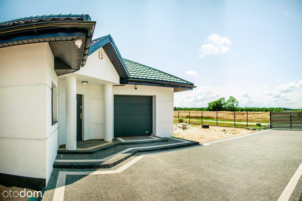 Wyjątkowy dom w wysokim standardzie, Kuczki-Wieś