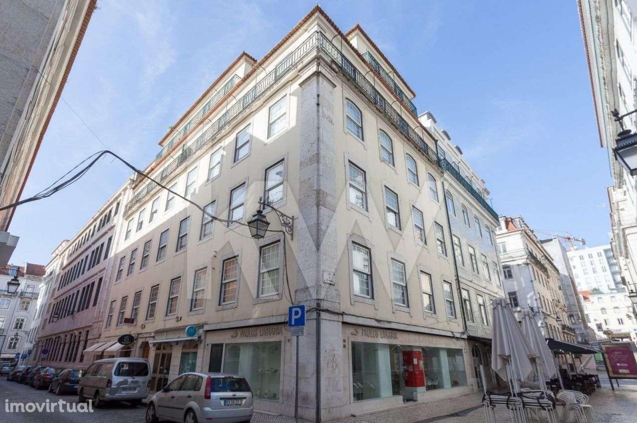 Escritório para comprar, Santa Maria Maior, Lisboa - Foto 1