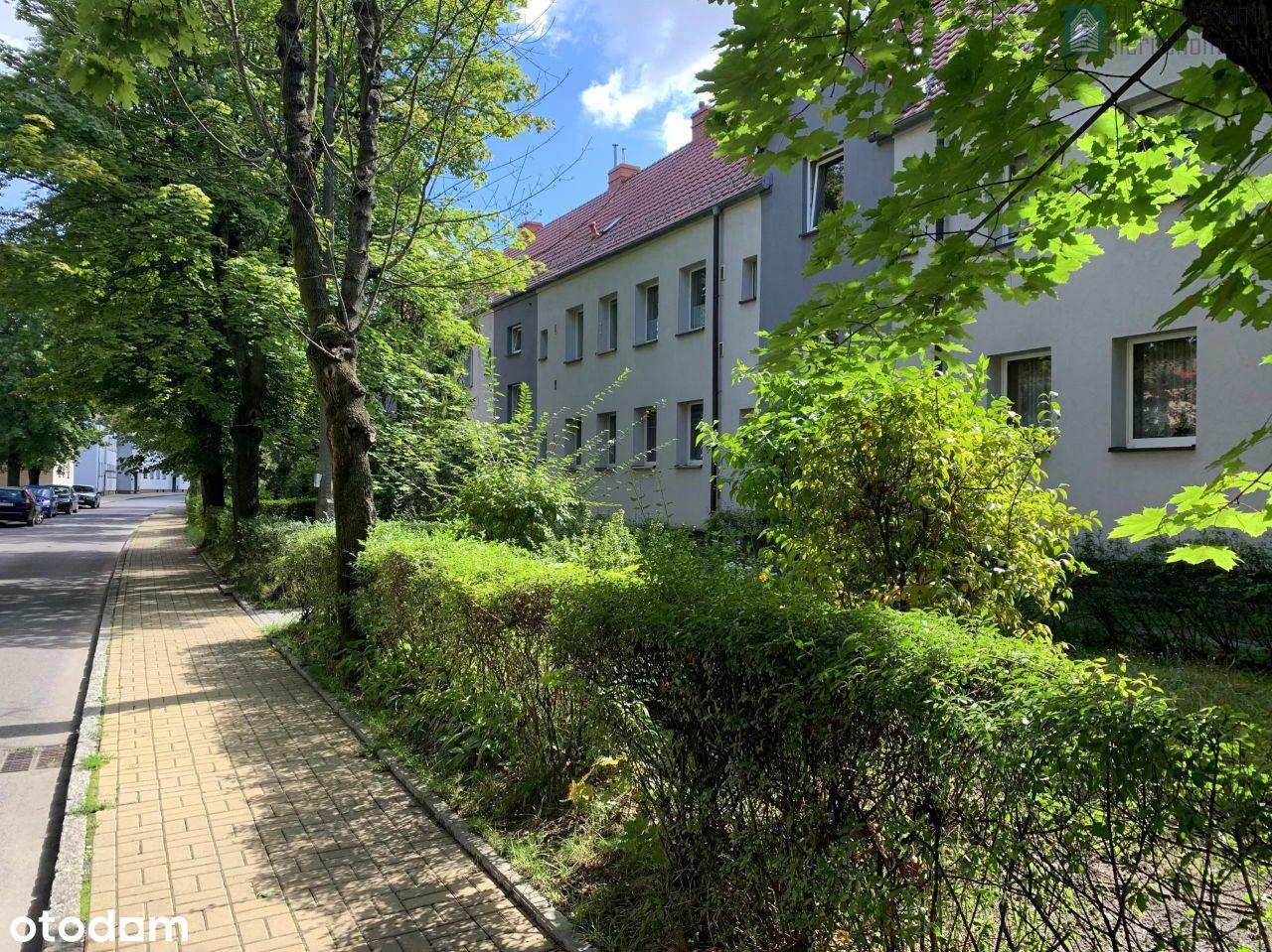 2-pokojowe,c.o i c.w miejskie,Gliwice-Łabędy, 38m2