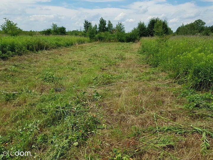 500 ha- grunt rolny ok. Białogardu.