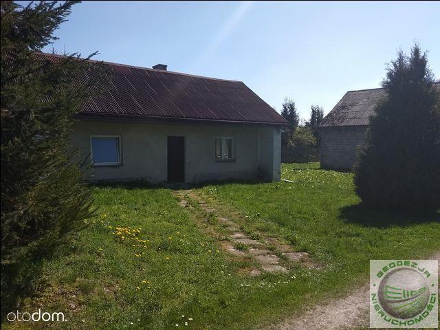Dom, 80 m², Łazy