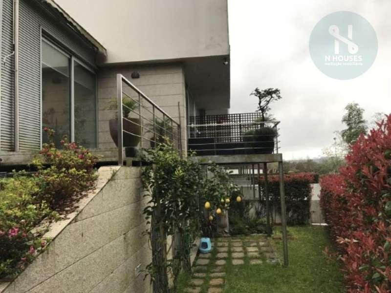 Moradia para comprar, Gondifelos, Cavalões e Outiz, Vila Nova de Famalicão, Braga - Foto 34