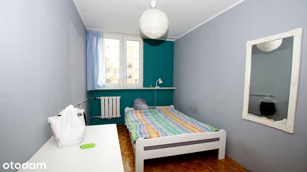 Mieszkanie doskonała lokalizacja Huby ul. Łódzka