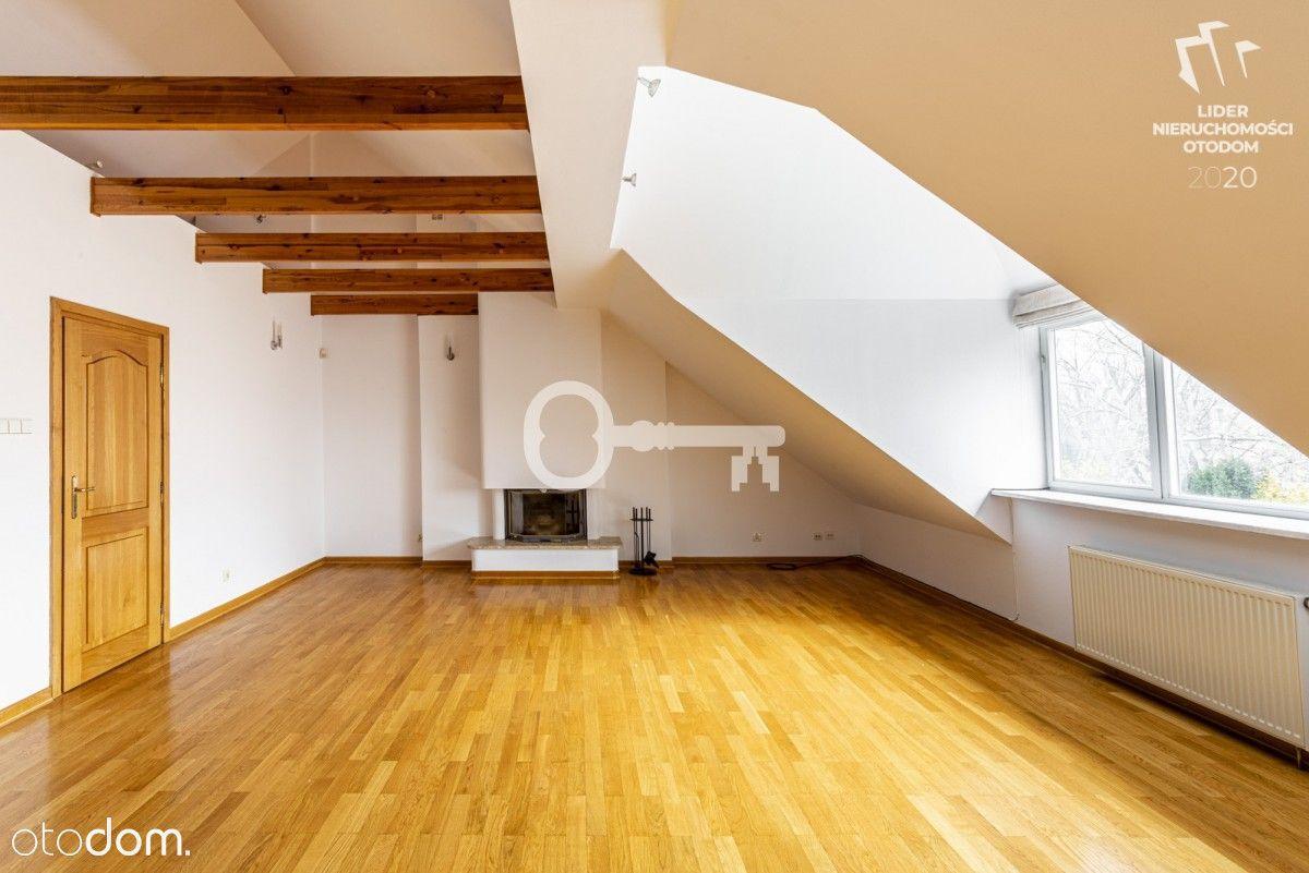 350m2 | 4 Bedrooms | 2 Park lots | Sielce