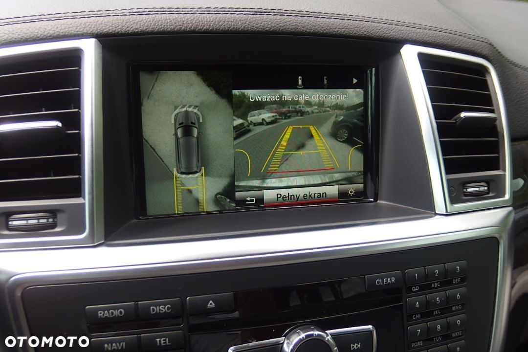 Mercedes-Benz GL 350 AMG Sportpaket Airmatic Panorama Dach DISTRONIC Night Vision - 22