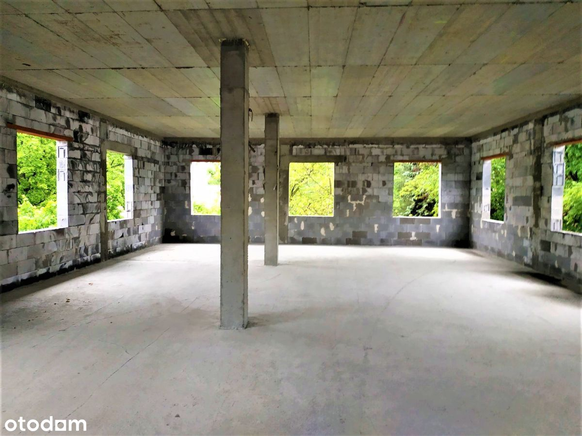 Lokal użytkowy, 187,40 m², Pszczyna