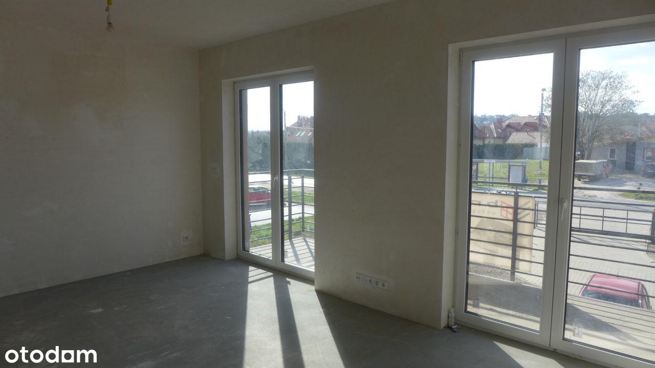 Mieszkanie, 85 m², Kraków