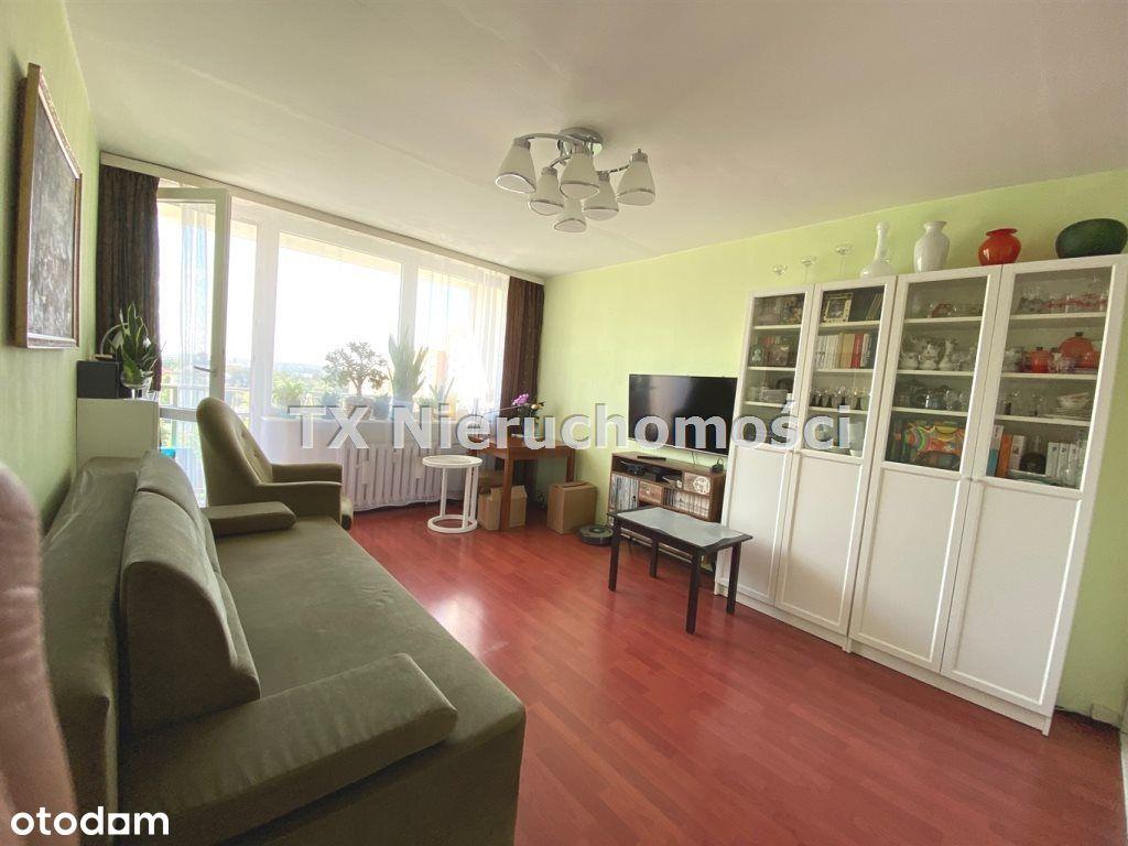 Mieszkanie, 51 m², Gliwice