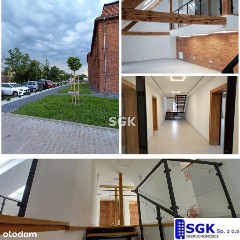 Lokal użytkowy, 256,70 m², Bytom