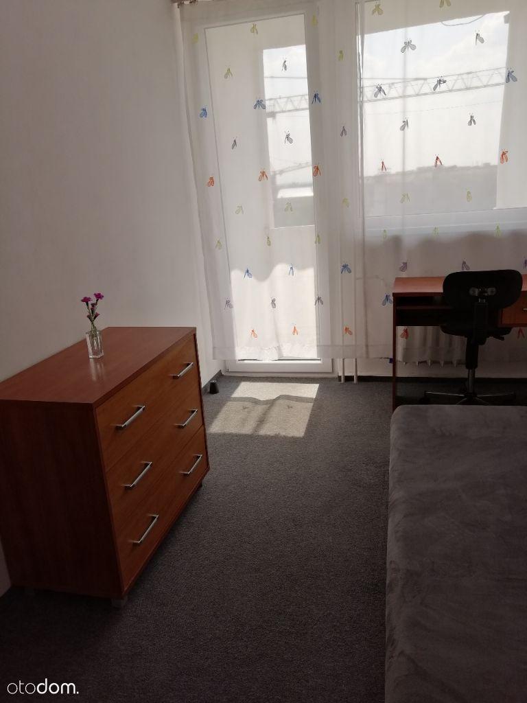 Do wynajecia dwupokojowe mieszkanie POPOWICE Wrocł