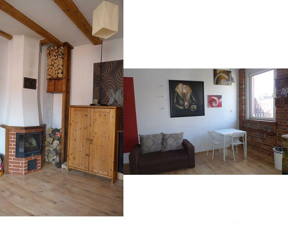 Mieszkanie Chorzów II