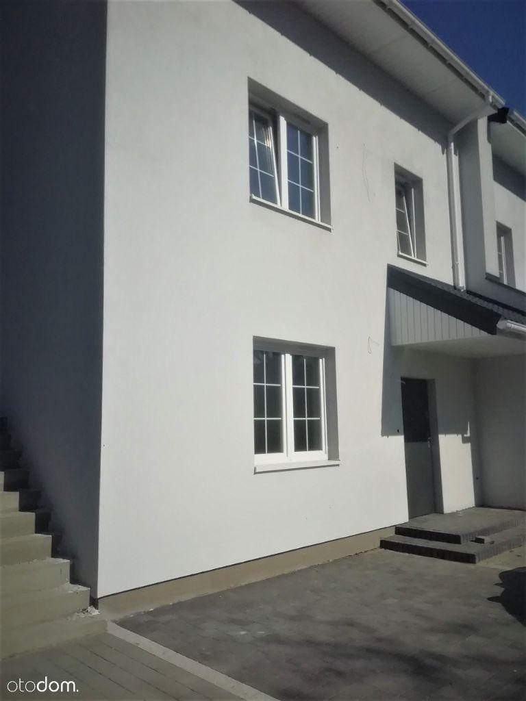 Mieszkanie z ogródkiem 80m2 SUPER Lokalizacji !!!