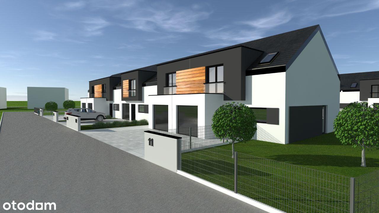 Osiedle Szafranowe - nowa inwestycja w Bieruniu