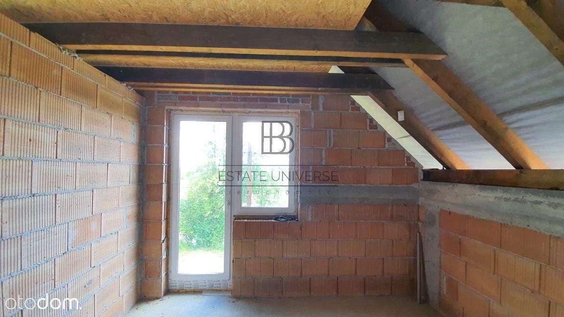Dwa niezależne mieszkania po ok 100 m2 + garaż