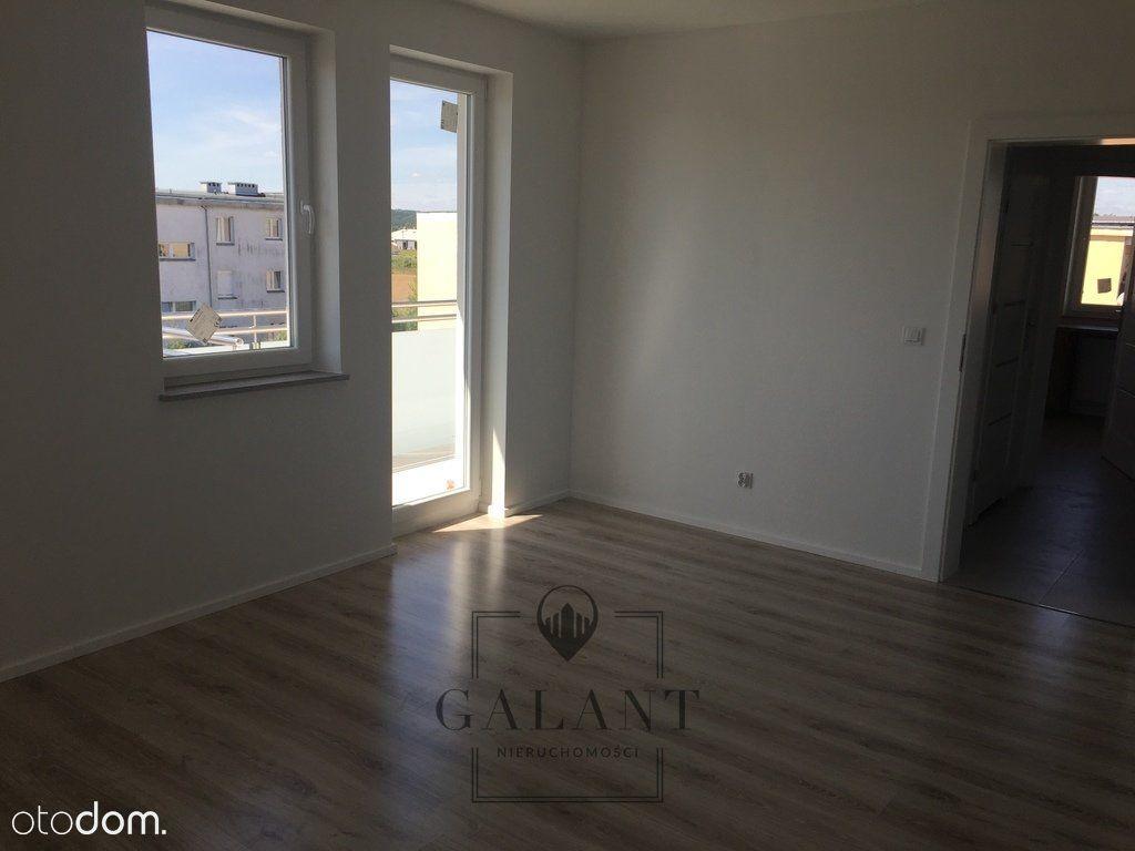 Mieszkanie, 44,65 m², Witnica