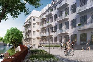 Dwupokojowe mieszkanie w nowej inwestycji, 5.M1