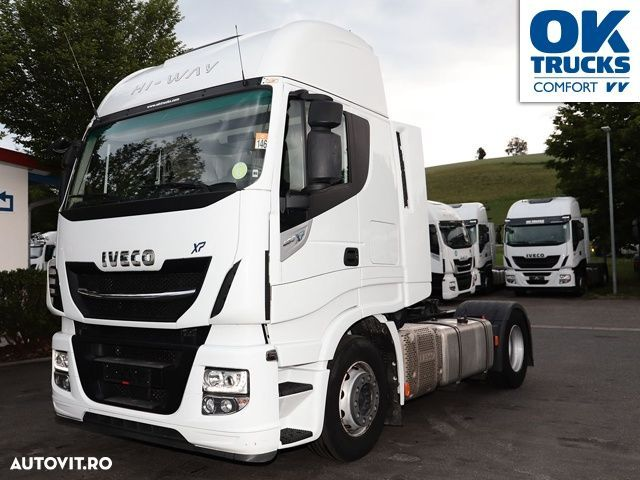 Iveco STRALIS AS440S48T/PXP - 11