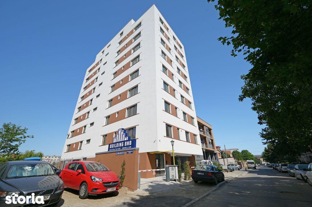 Bloc nou, zona Anda, apartament 2 si 3 camere! 56 550 € + TVA/2 camere