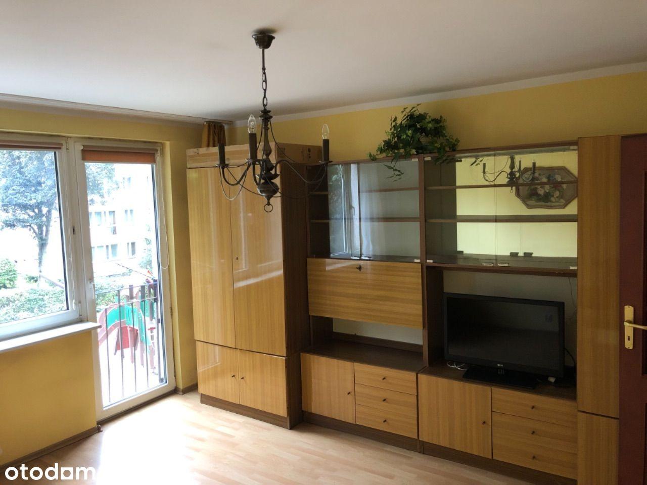 Sprzedam mieszkanie 30 m2 - centrum Otwocka