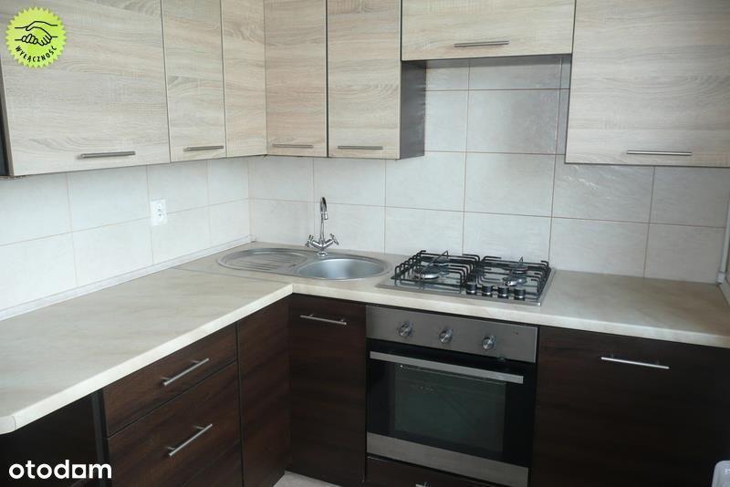 Mieszkanie, 47,83 m², Chodzież