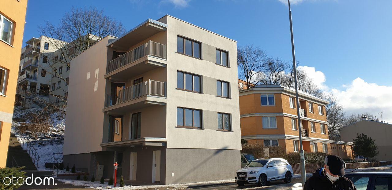 Nowe mieszkanie 3- pokojowe z balkonem