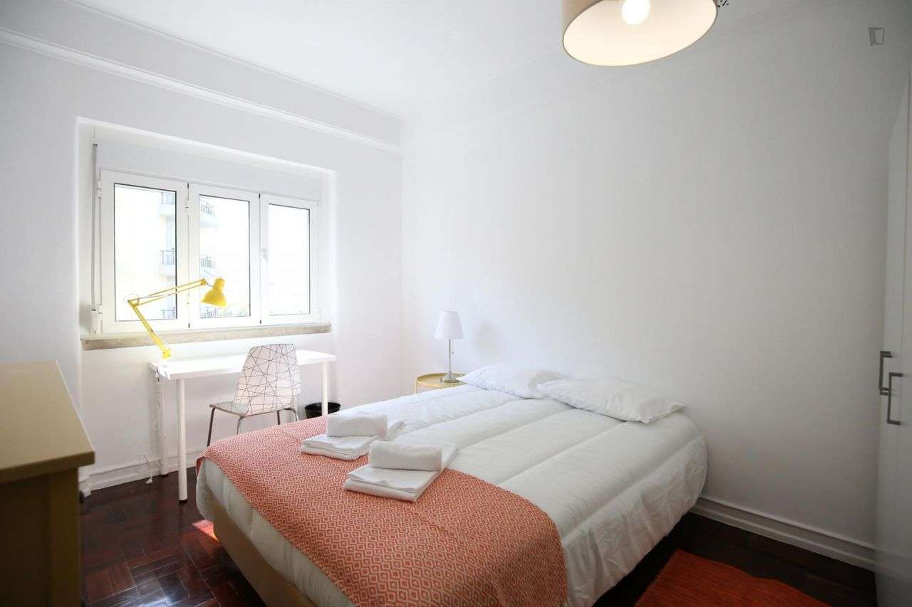 Quarto para arrendar, Penha de França, Lisboa - Foto 2