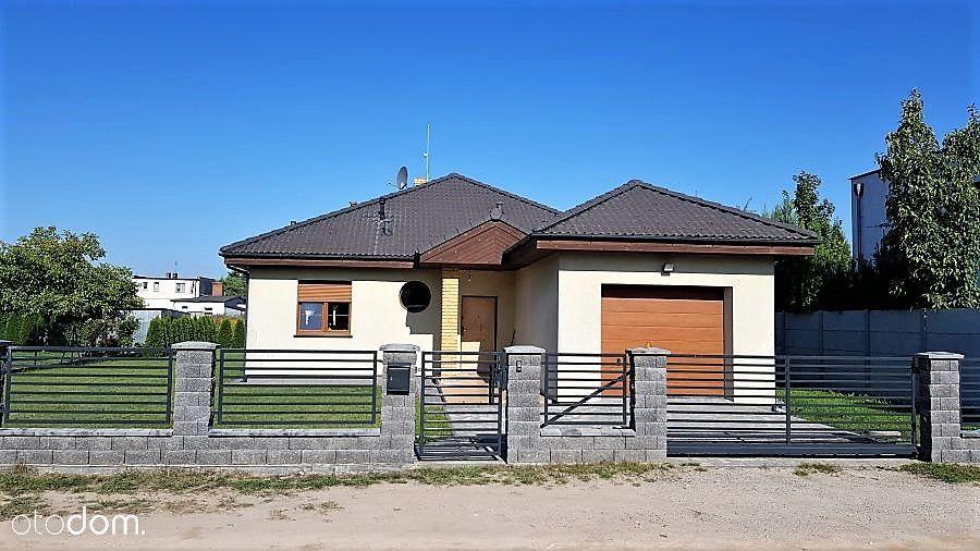Dom 120m2 4 Pokoje działka 700m2 Poznań węzeł A2