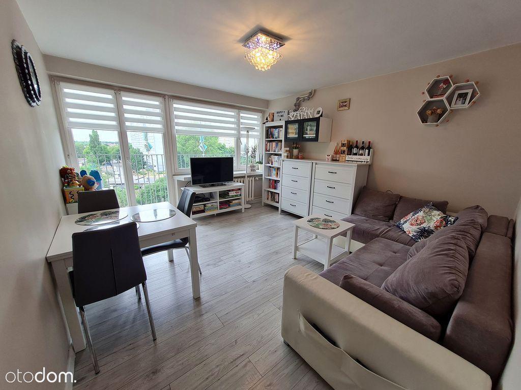 Umeblowane 3-pokojowe mieszkanie na Pogodnie