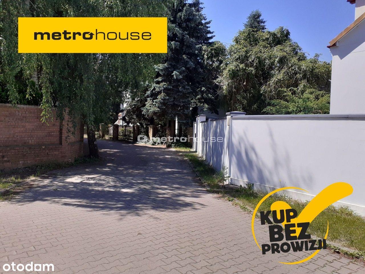 1320 m2 działka na zamkniętym osiedlu w Powsinie!