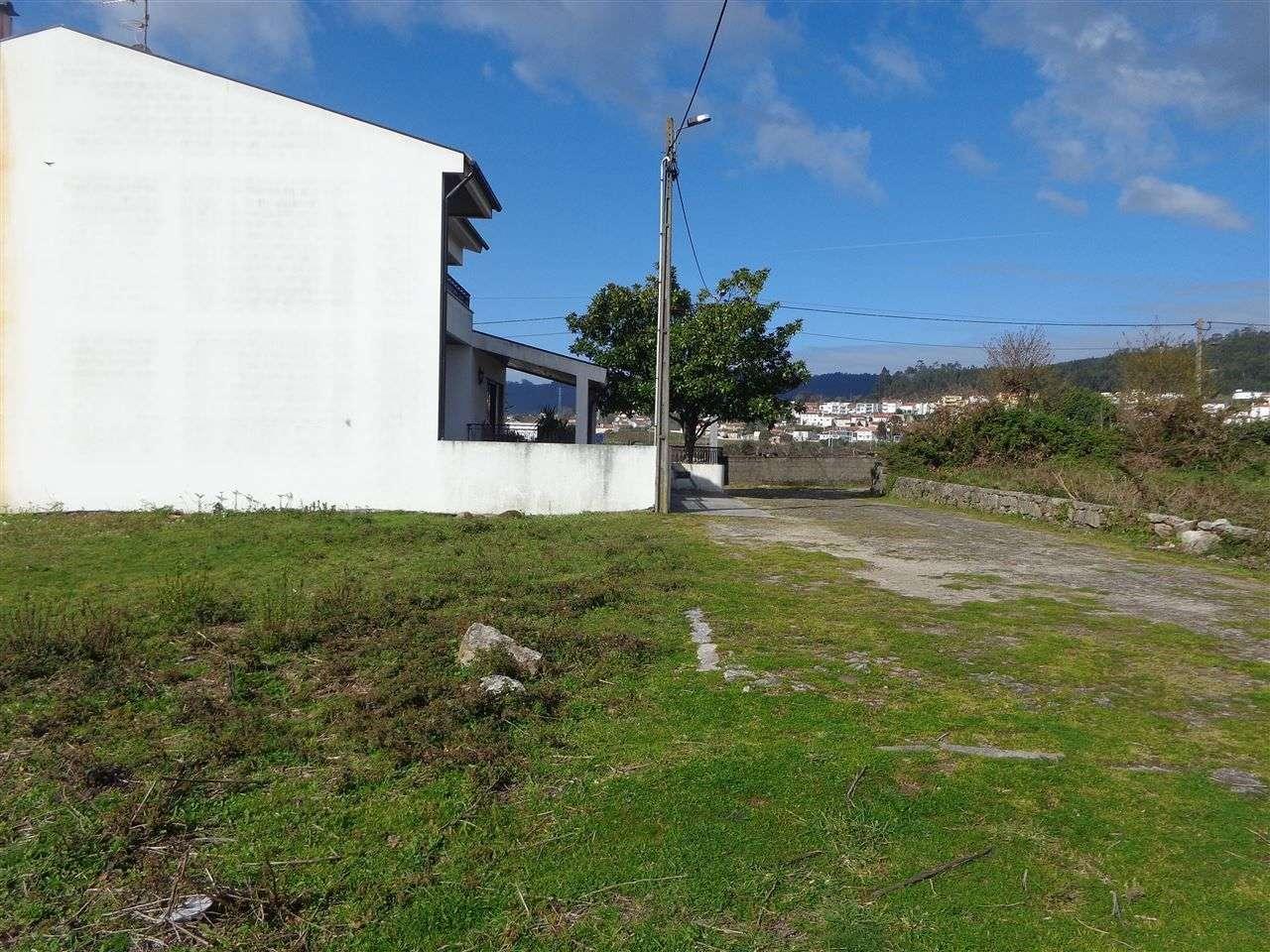 Terreno para comprar, Rua Senhor do Socorro, Viana do Castelo (Santa Maria Maior e Monserrate) e Meadela - Foto 4